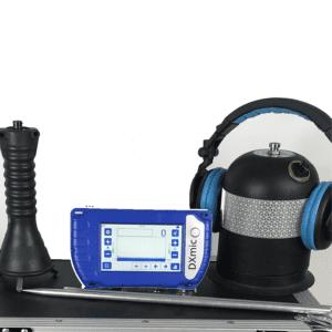 Geofonos y Sondas
